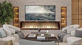 SoIncev Interiors - XL900 Ethanol Burner by EcoSmart Fire