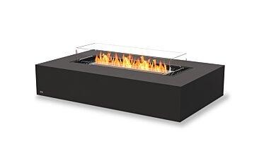 Wharf 65 Modern Fireplace - Studio Image by EcoSmart Fire