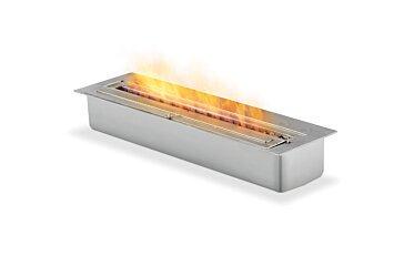 XL700 Modern Fireplace - Studio Image by EcoSmart Fire