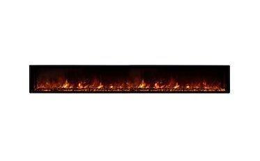 EL100 Electric Fireplace - Studio Image by EcoSmart Fire