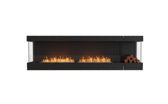 Flex 104 - Ethanol / Black / Uninstalled View by EcoSmart Fire