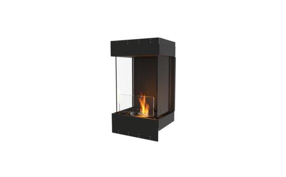 Flex 18 - Ethanol / Black / Uninstalled View by EcoSmart Fire