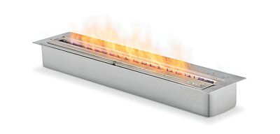 XL900 Ethanol Burner - Studio Image by EcoSmart Fire