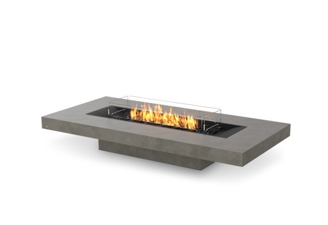 Gin 90 (Low) Fire Table - Gas LP/NG / Natural by EcoSmart Fire