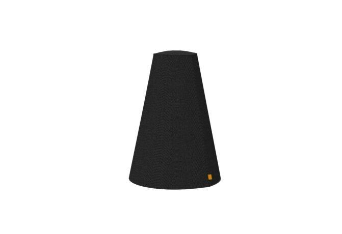 Stix Cover Parts & Accessorie - Black by EcoSmart Fire
