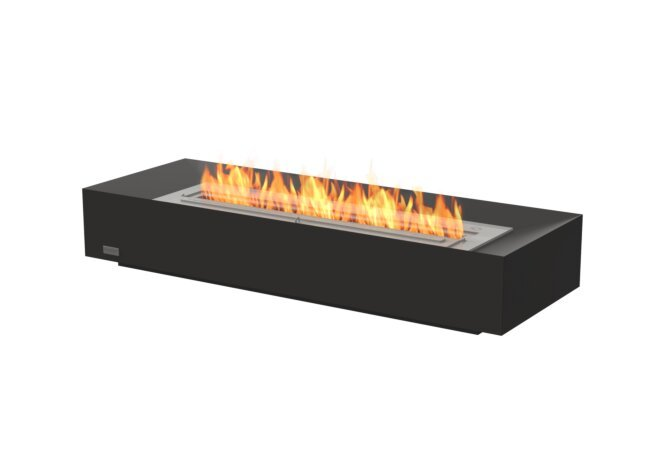 Grate 36 Fireplace Grate - Ethanol / Graphite by EcoSmart Fire
