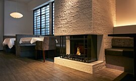 Commercial Indoor Fireplaces Fireplace Grate Idea