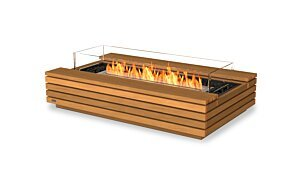Cosmo 50 Fire Table - Studio Image by EcoSmart Fire