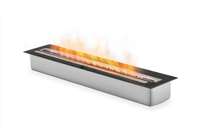 XL900 Ethanol Burner - Ethanol / Black by EcoSmart Fire