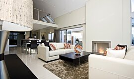 North Coogee Premium Fireplace Series Fireplace Insert Idea