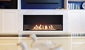 Private Residence Residential Fireplaces Flex Sery Idea