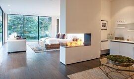 Rising Glen Builder Fireplaces Ethanol Burner Idea
