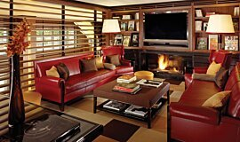 Park Lane Commercial Fireplaces Built-In Fire Idea