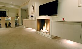 Form Premium Fireplace Series Fireplace Insert Idea