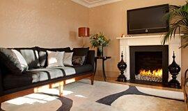 Craft Co Traditional Fireplaces Ethanol Burner Idea
