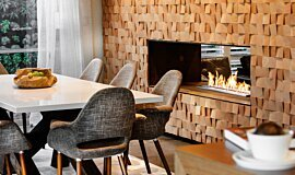 The Brindabella Indoor Fireplaces Brûleurs éthanol Idea
