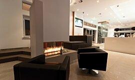Sirens Bar Hospitality Fireplaces Ethanol Burner Idea