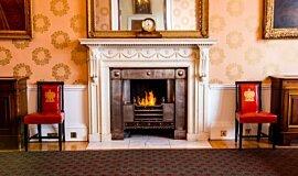 Trinity House Hospitality Fireplaces Ethanol Burner Idea