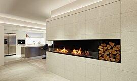 MML Showroom Commercial Fireplaces Flex Sery Idea