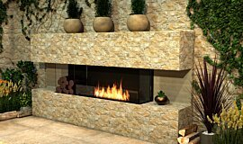Flex Fireplaces Ideas