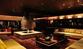 Chikusenso Mt Zao Onsen Resort & Spa Commercial Fireplaces Ethanol Burner Idea
