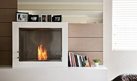 Private Residence Favourite Fireplace Designer Fireplace Idea