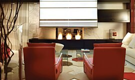 Pepe Calderin Design Favourite Fireplace Ethanol Burner Idea