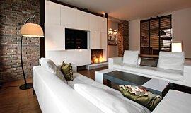 Queens Gate Terrace Indoor Fireplaces Ethanol Burner Idea