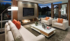 Buildwise Favourite Fireplace Ethanol Burner Idea