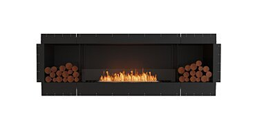 Single Sided Fireplace - by EcoSmart Fire