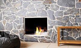 EcoOutdoor Hospitality Fireplaces Fireplace Insert Idea