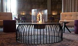 Moama Bowling Club Hospitality Fireplaces Ethanol Burner Idea