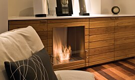 Southern Ocean Lodge Hospitality Fireplaces Fireplace Insert Idea