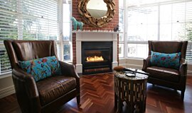 Traditional Fireplaces Ideas