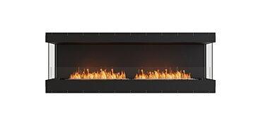 Bay Fireplace - by EcoSmart Fire