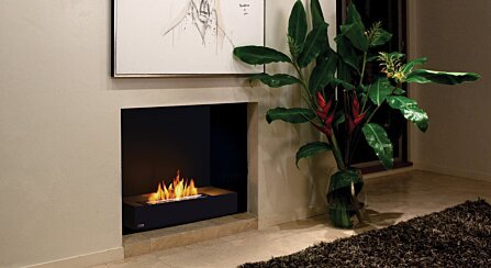 Renovate Your Fireplace