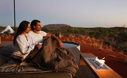 Outback Retreat