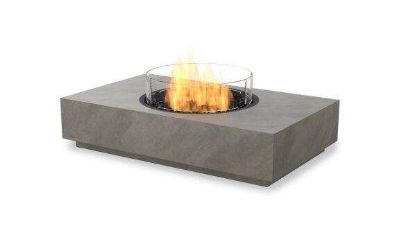 Martini 50 Fire Table - Gas LP/NG / Natural by EcoSmart Fire