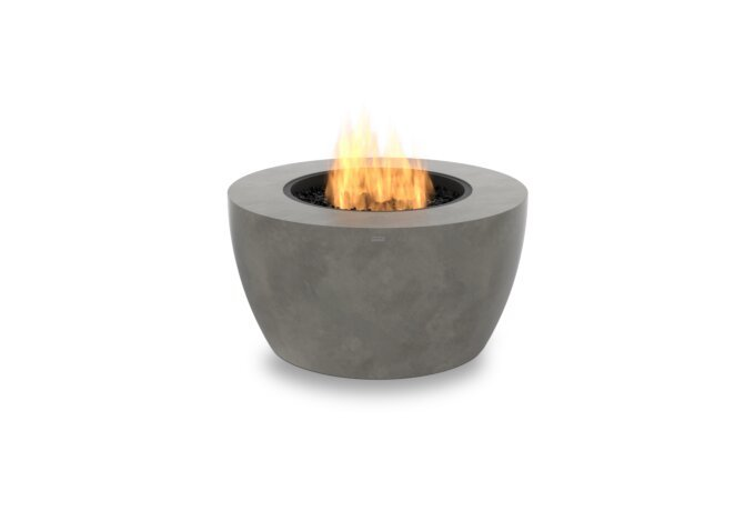 Pod 40 Fire Pit - Gas LP/NG / Natural by EcoSmart Fire