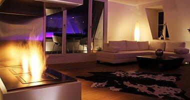 6 Ways To Customize Your Fireplace