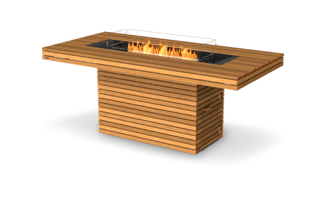 Gin 90 Bar Fire Pit Table