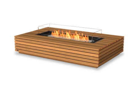 Manhattan 50 Fire Pit Table